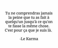 Best Quotes, Love Quotes, Citations Film, Whatsapp Wallpaper, French Quotes, Bad Mood, Some Words, Positive Attitude, Real Talk