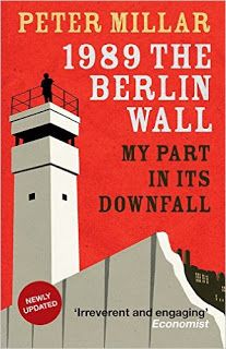 "Read The Berlin Wall, My Part in its Downfall"" by Peter Millar available from Rakuten Kobo. It was an event that changed history, bringing the Cold War to a sudden, unexpected end and seeing the collapse not just. Got Books, Books To Read, Emma Book, Book Review Blogs, Book Blogs, Berlin Wall, What To Read, Historical Fiction, Book Photography"
