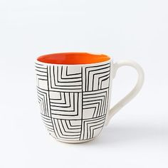 Anthony Shapiro Mugs #westelm
