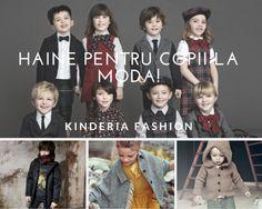 Daca ai un magazin online, cu hainute pentru copii, Kinderia Fashion este locul unde trebuie sa fii! Afacerea ta trebuie sa isi faca simtita prezenta in mediul online! Fii prezent in cele mai importante retele sociale din Romania si promoveaza-te eficient cu Kinderia Fashion! #kinderiafashion #promovare #online #socialmedia #afacere