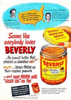 Everyone LOVES to eat Beverly.  I prefer the Regular grind myself, rather than loose grind.