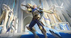 Mobile Legends Hero and Skin Release Dates Schedule Moonton Mobile Legends, Wallpaper Mobile Legends, Alucard Mobile Legends, Hero Wallpaper, Locked Wallpaper, Mobile Wallpaper, Carmilla, Bang Bang, Ranger