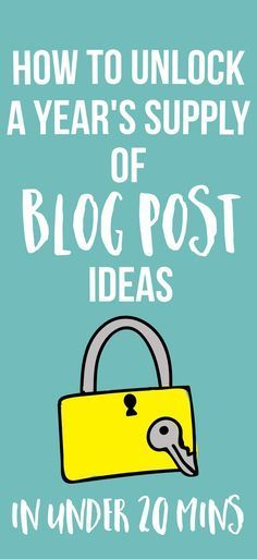 Repin then grab your free guide to generating dozens of blog post ideas to help with your online marketing.