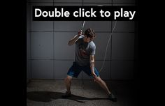 Watch the World Record for Double Unders! #jumprope #crossfit