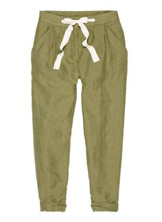 #ARITZIACLEANSLATE The lyocell linen blend in these pants is the pinnacle of comfort. Already own them in one colour, considering a second colour. Wilfred ALLANT PANT | Aritzia