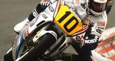 Lendas do motociclismo: Wayne Gardner