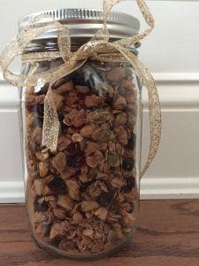 11 madison park granola