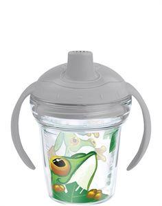 Frog Tervis Sippy Cup | underthecarolinamoon.com #tervistumblersippy #underthecarolinamoon