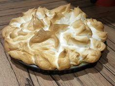 Amazing SYN FREE Lemon Meringue Pie |