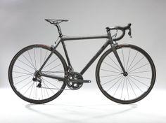 Custom Carbon Fiber Frames & Bicycles   Crumpton Cycles   Austin, Texas