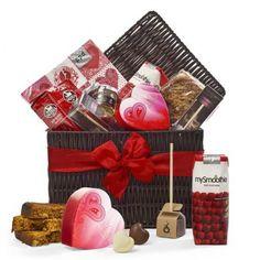 Romantic breakfast #Gift-baskets Delivery in #UK