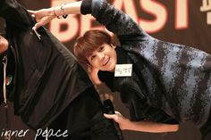 BEAST Yoseob ♡ Fansign Event at Mokdong #12시30분 #비스트