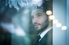 Portrait Man Wedding Hochzeit Workshop