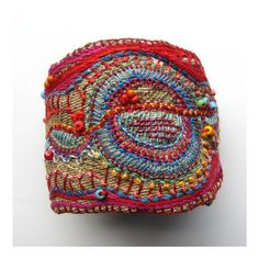 love this cuff!!!! the colors!!!!!