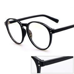 Cheap eyewear recorder, Buy Quality eyewear size directly from China eyewear supplier Suppliers:           New Eyeglasses Vintage Glasses Men Fashion Eye Glasses Frames Optical Brand Eyewear Women Oculos De Grau