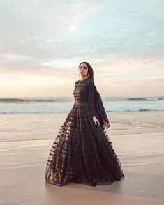 "Nabilah Kariem Peck on Instagram: ""There's just something about an African sunset... _ This dress is a piece from the new @hm Conscious Collection which I absolutely am in…"" Muslim Women, Modest Fashion, Victorian, Style Inspiration, Lifestyle, Collection, Instagram, Dresses, Vestidos"