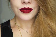 Nars Audacious Lipstick - Charlotte