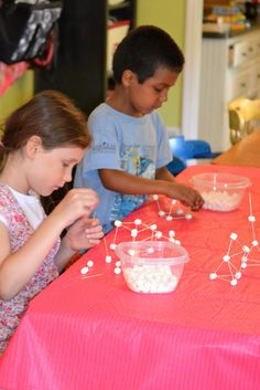 The Intentional Home: Kid Activity for Christmas Break