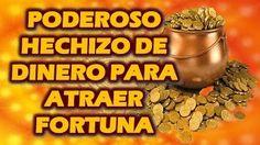 BAÑO DE ORO PARA ATRAER LA SUERTE Y LA FORTUNA   Music Jinni Don Juan, Hd Video, How To Make Money, Tips, Catus, Wicca, Frases, Wealth, Money Spells