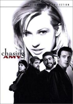 Chasing Amy  (April4)