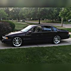 168 Best 96 Impala Ss Images In 2019 Autos 1996 Impala Ss