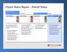 weekly status report format excel | project | pinterest | projects, Invoice templates
