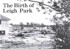 Leigh park .the beginning.