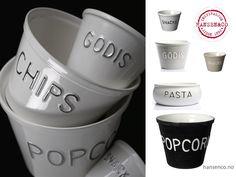 Bruka Design - Hansen & Co
