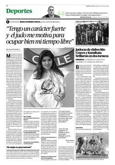 Leer diario austral valdivia online dating