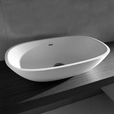 Scoop Washbasin by Rogerseller