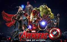 Avengers Age of Ultron is a 2015 american action adventure movie directed by Joss Whedon. In this movie powerfull heroes came earth to save the world from dangerous ultron. Watch complete Avengers Age of Ultron 2015 Afdah Movie online streaming in HD print with super fast buffering speed. Here you can get more watch free online movies like this without any cost.