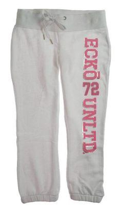 Ecko Juniors Sweats Lounge Pants - Style ERF_35057 Marc Ecko. $19.99