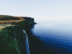 Road Trip en Ecosse : l'île de Skye et Harris