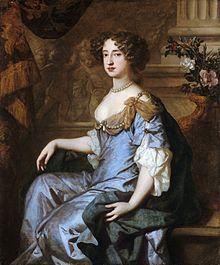 Mary II of England - Wikipedia