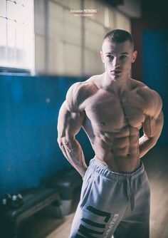 Muscle Morphs by Hardtrainer01 : Photo   yummy men
