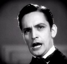 lovebusterhands: Fredric March in Dr.Jekyll and...