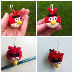 EDIT : j'ai apporté quelques modifications au tutoriel, elles sont en VERT   2éme version:       Voilà le premier Angry Bird que j'ai...