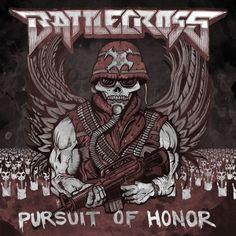 BATTLECROSS Pursuit of Honor