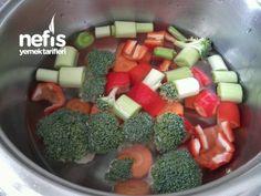 Kış Çorbası – Nefis Yemek Tarifleri Fruit Salad, Salads, Recipes, Soups, Fruit Salads, Soup, Ripped Recipes, Salad