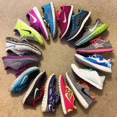 Nike shoes >>>