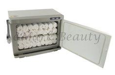 Hot Towel Warmer Cabinet UV Sterilizer 36 Free Towels Facial Nail Spa Beauty Salon Equipment:Amazon:Beauty