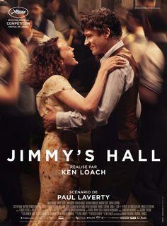 Klub Jimmy'ego / Jimmy's Hall