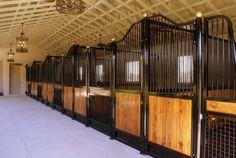 Horse Ranch Barn