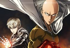 10 One Punch Man Ideas One Punch Man One Punch Man