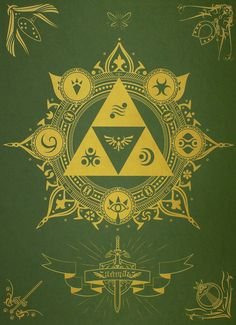 The Legend - Designed by Luke Alessi This gorgeous new Legend of Zelda piece is the first offering of the brand new gaming art shop, Mount Thunder! Each print they create is handcrafted and unique, making sure you get the highest quality artwork to showcase your love of video games. Their creation process is fascinating, check out their blog to read more about it, or to read about their glorious purpose and origin story. You can purchase your own Legend screen print at the Mount Thunder ...