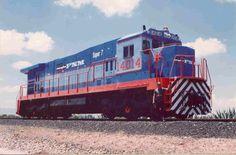 talleres ferrocarriles nacionales de mexico guadalajara - Buscar con Google