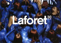 Laforet, the universe