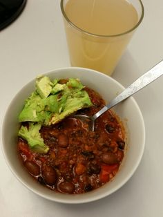 Lunches, Chili, Soup, Recipes, Chile, Eat Lunch, Chilis, Soups, Recipies