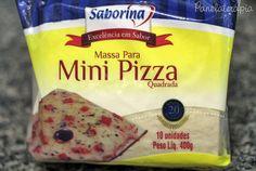 PANELATERAPIA - Blog de Culinária, Gastronomia e Receitas: Pizza Quadrada de Abobrinha e Tomatinhos Assados