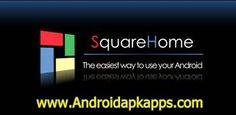 Download SquareHome 2 Premium Apk – Win 10 style v1.0.13 Latest Version